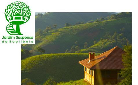 Jardim Suspenso da Babilônia - Portal Oficial de Santo Antonio do Pinhal SP