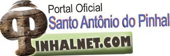 Portal Oficial de Santo Antonio do Pinhal SP