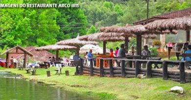 Feriado de 2 de novembro o que fazer em Santo Antônio do Pinhal!